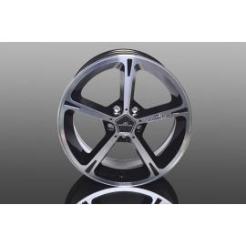 Колесные диски AC Schnitzer Typ IV, литой диск AC Schnitzer Typ IV