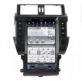 Штатная магнитола для Toyota Land Cruiser Prado 150