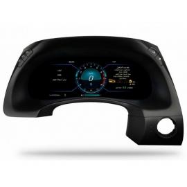 Электронная панель приборов для Nissan Patrol Y62