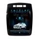 Штатная мультимедийная система Super Audio в стиле Тесла для Volkswagen Touareg