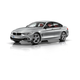 Тюнинг BMW 4 F36 (БМВ 4 Ф36) 2014-