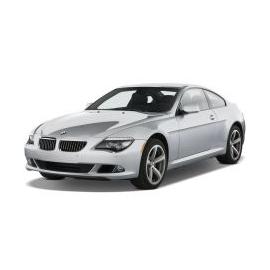 Тюнинг BMW 6 Е63, Е64 (БМВ 6 Е63, Е64) 2003-2010