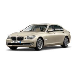 Тюнинг BMW 7 F01 (БМВ 7 Ф01) 2008-