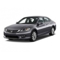 Тюнинг Honda Accord 2003-2007