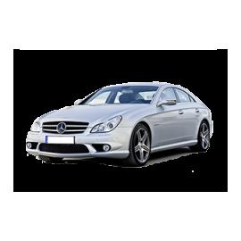 Тюнинг Mercedes W219 2004-2010