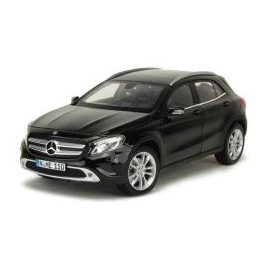 Тюнинг Mercedes GLA X156 2013-