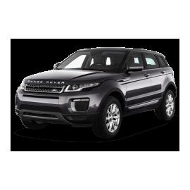 Тюнинг Range Rover Evoque