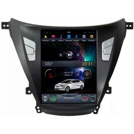 Штатная магнитола для Hyundai Elantra / Avante