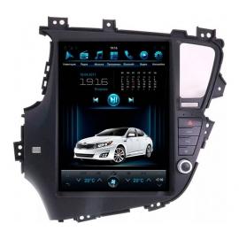 Штатное головное устройство для Kia Optima K5