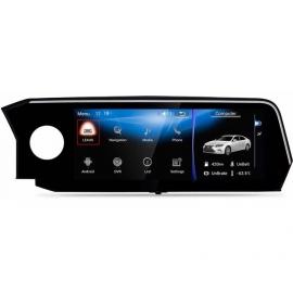 Штатная мультимедийная система для Lexus ES200, ES350, ES300h на OS Android 9.0.1