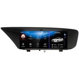 Штатная мультимедийная система для Lexus GS200t, GS300, GS350, GS450h
