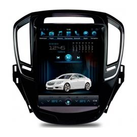 Штатная мультимедийная система в стиле Тесла для Opel Insignia