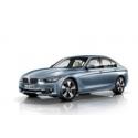 Тюнинг BMW 3 F30 (БМВ 3 Ф30) 2012-...