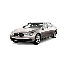Тюнинг BMW 7 E65, Е66 (БМВ 7 Е65, Е66) 2002-2008