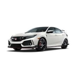 Тюнинг Honda Civic X10 2016-