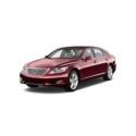 Тюнинг Lexus LS  2007-