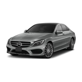 Тюнинг Mercedes W205 2014 -