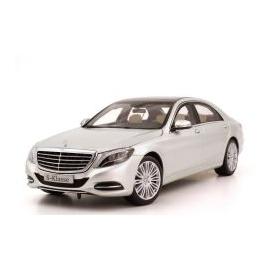 Тюнинг Mercedes W222  2013-
