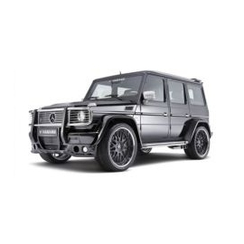 Тюнинг Mercedes W461/ W463  1992-2006