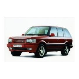 Тюнинг Range Rover Vogue L322 (2002-2012)