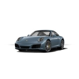 Тюнинг Porsche Panamera  2009-